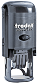 Trodat 46125 Self-Inking Dater