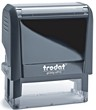 Trodat Printy 4913 Self-Inking Stamp