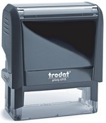Trodat Printy 4915 Self-Inking Stamp