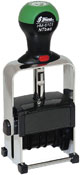 Shiny HM-6101 Heavy Duty Self-Inking Dater