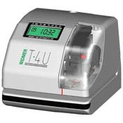 Widmer T4U Electronic Time Stamp