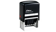 Shiny Printer Self-Inking Daters
