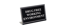 "FREE4X6 - Freestanding Sign 4""X6"""