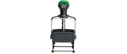 HM6000 - Shiny HM-6000 Heavy Duty Self-Inking Stamp