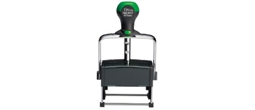 HM6006 - Shiny HM-6006 Heavy Duty Self-Inking Stamp