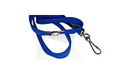 NBLAN - Safety Breakaway Lanyard with Clip
