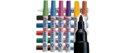 Artline EK-400 Paint Markers 2.3mm Bullet Tip