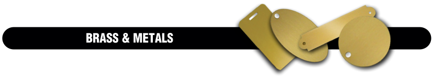 Brass/ Cast Metals