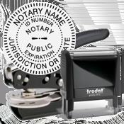 Notary Public Seals