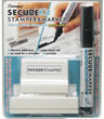 Security Stamps & Markers