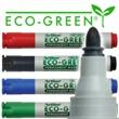 Artline EK-177 ECO-GREEN Permanent Marker - 2.0mm Bullet Tip