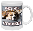 MUGR - Coffee Mug, 11 oz.