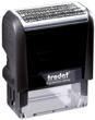 Trodat Printy 4912 Self-Inking ID Protection Stamp