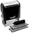 Trodat Printy 4912 Self-Inking DIY Stamp