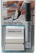 SHA35302 - SHA35302 - Small Secure Stamp + Marker Kit