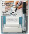 SHA35303 - SHA35303 - Large Secure Stamp + Marker Kit