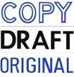 SHA8512 - SHA8512 - Spin 'n Stamp w/ COPY, DRAFT, ORIGINAL
